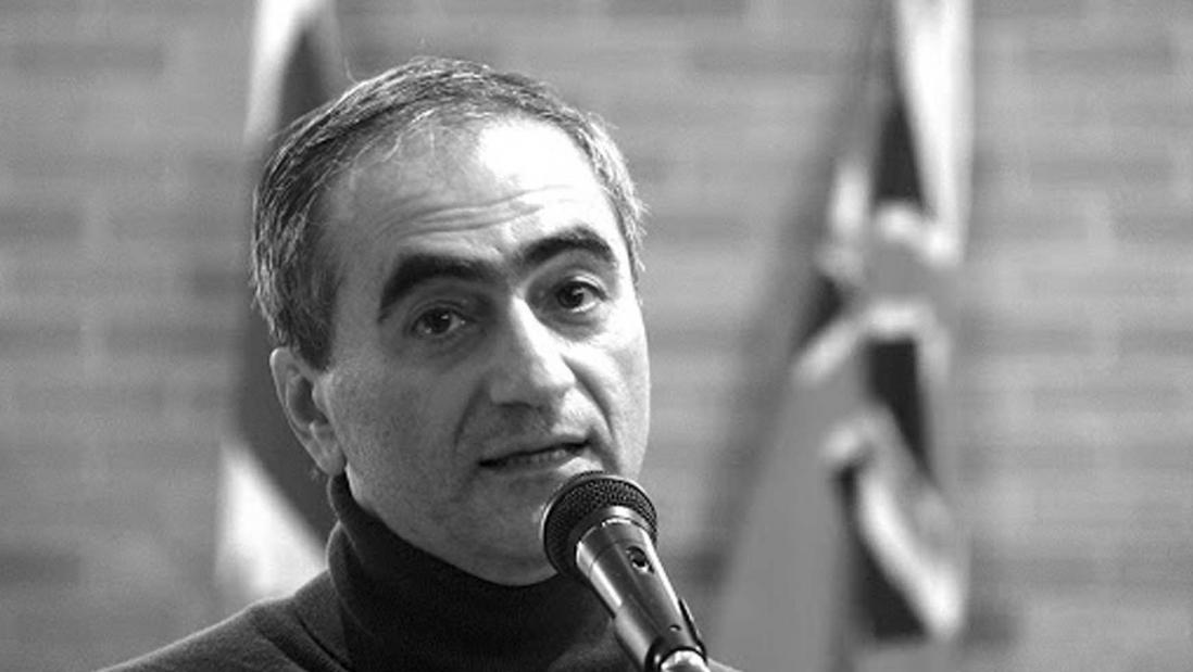 مهرداد وهابی، استاد اقتصاد دانشگاه سوربن شمالی و پژوهشگر چپ