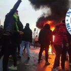 هشدار صندوق بینالمللی پول در مورد بروز ناآرامیهای اجتماعی مانند نمونه ایران