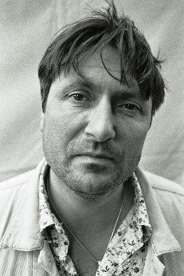 سیمون آرمیتاژ