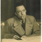 آلبر کامو، دهه ۱۹۵۰