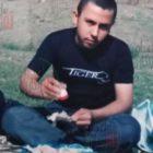 ارسلان یاسینی پیش از دستگیری