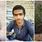 با شکوه ترین جشن تولد محسن محمدپور نوجوانی که لبخند کودکی اش را به گلوله بستند