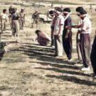 سالگرد کشتار مردم کردستان در مرداد سال ۵۸ بدستور شخص خمینی