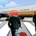 فرار مغزها و متخصصین از ایران