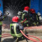 کمبود تجهیزات و الزامات در آتشنشانیهای استانهای مختلف ایران