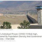 مصاحبه پیتر تاس خبرنگار سایت یورو آسیا با یک زندانی سیاسی در زندان عادل آباد شیراز