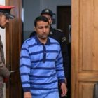 شرح شکنجه های هولناک بر روی مصطفی صالحی