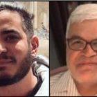 پیام تسلیت و همدردی ۷۲ زندانی سیاسی به همبندیشان امیرحسین مرادی و خانواده اش