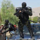 قرارگاههای استانی سپاه برای سرکوب و مقابله با اعتراضات مردمی