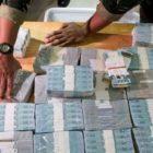 نقش سپاه پاسداران در پولشویی برای خامنهای