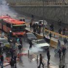 کیفیت مردمی اعتراضات آبان ۱۳۹۸