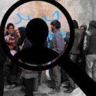 آمار مهندسی شده معتادان در ایران