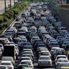 افزایش ۷۵درصدی ترافیک، زمینهساز موج دوم کرونا در ایران