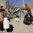 بحران بیآبی در کشور، نزدیک به نیمی از جمعیت کشور به منابع آب دسترسی ندارند