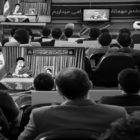 ترس خامنهای از جوانان ایران و طرح دولت جوان حزبالهی چرا؟