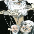 خیمهشببازی خامنهای برای لغو تحریمهای آمریکا علیه نظام