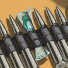رشد ۱۵۰ درصدی پولشویی در نظام ولایت فقیه
