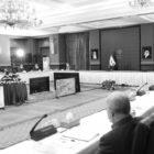اصرار به بازگشایی اماکن از سوی روحانی به رغم وضعیت هشدار در ۱۰ استان کشور