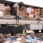 سود حاصل از قاچاق لوازم خانگی در نظام ۲.۲ میلیارد دلار