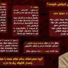 محمدباقر قالیباف رئیس مجلس کیست ؟