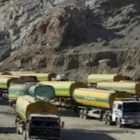 قاچاق روزانه ۱۵ میلیون لیتر گازوئیل بهانه یا دلیل آلودگی هوا؟