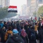 قیام عراق و رادیکالیزهشدن و تعمیق مرزبندیها