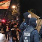 لیستگذاری حزبالله لبنان و تظاهرات مردم لبنان و عراق، پیشدرآمد اعتراضات در ایران