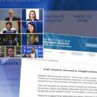 محکومیت شکنجه دستگیرشدگان قیام آبان ۹۸ از سوی ۱۶ کارشناس سازمان ملل