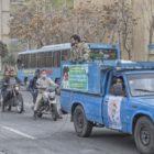 نقش سپاه در ورود و شیوع کرونا در ایران