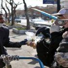 آمار کارگران مبتلا به کرونا در ایران هر روز بیشتر از دیروز