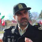 ۱۶۰۰ تجمع اعتراضی مردم تهران از زبان ساجدی نیا