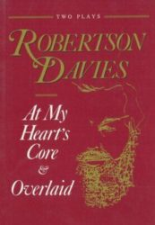 Overlaid, Robertson Davis