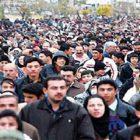 خطر اعتراضات گسترده در ایران در چشمانداز است