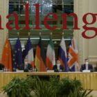 مذاکرات برجام در وین و چالشهای پیش رو