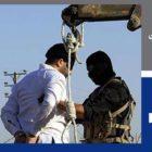 سرکوب تنها چاره حفظ بقای جمهوری اسلامی