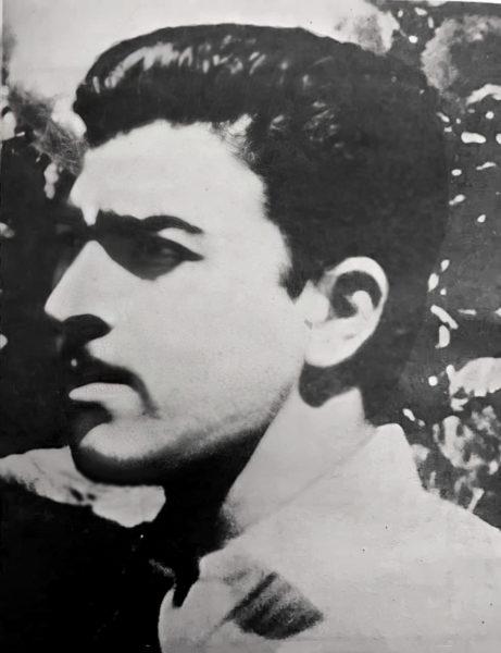 حمید اشرف