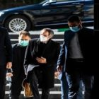 آثار اورانیوم یا رد پای بمب اتم در سایتهای ایران؟