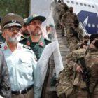 خروج آمریکا از افغانستان و ورود ایران به آن