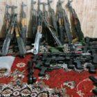 خرید و فروش سلاح در ایران