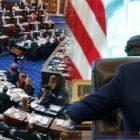 نامه ۴۴ سناتور جمهوریخواه به بایدن و جواب رد بلینکن