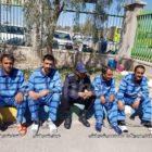 چهار شهروند بلوچ بعد از ۱۵ سال حبس در عین بی گناهی در بلاتکلیفی و فراموشی