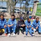 گزارشی از ۱۵ سال حبس غیرقانونی ۴ جوان بلوچ در زندان بم