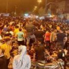 آمریکا و قیام تشنگان در خوزستان؟!