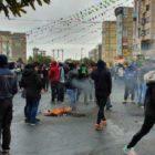 اعتراضات در ایران در کمین حکومت ولایت فقیه