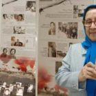 رئیسی و داستان شکنجه زنی که کودکش را در زندان به دنیا آورد