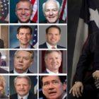 سنای آمریکا و رویای آشفته خامنهای و رئیسی