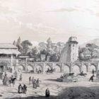 شبرنگ به تاریخ؛ دروازه های تهران چگونه ساخته شدند؟!