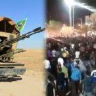 نقش حشدالشعبی عراق در سرکوب خوزستان