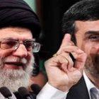 چرا احمدی نژاد، خامنهای را مسخره میکند