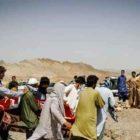 کرونا بلوچستان فقر زده را سیاهپوش کرد